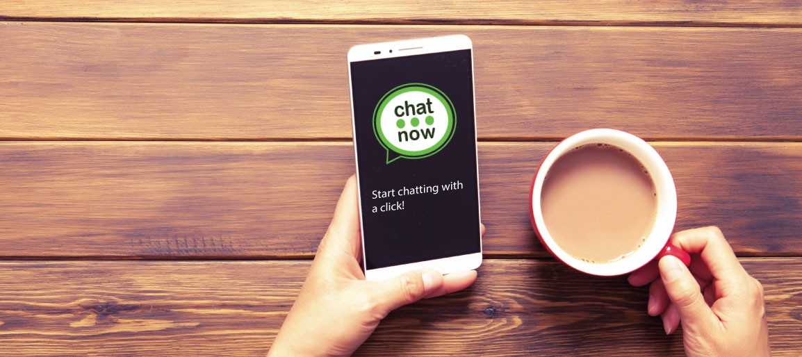 ChatNow Marketing, Chat Now